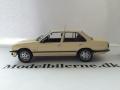 Opel Rekord E 1980 Taxi Modelbil - Schuco