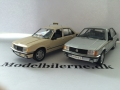 Opel Rekord E Modelbiler - Schuco