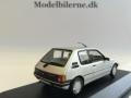 Peugeot 205 1990 Modelbil - Minichamps