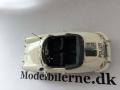 Porsche 356C Polizei 1965 Modelbil - Minichamps
