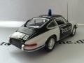 Porsche 911 Polis 1970 Modelbil - Minichamps