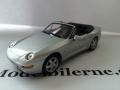 Porsche 968 1994 Modelbil - Minichamps