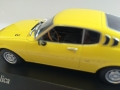 Toyota Celica Fastback 1975 Modelbil - Minichamps