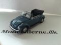 VW 1300 Cabriolet 1970 Modelbil - Minichamps