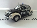 VW 1303 Polis 1973 Modelbil - Minichamps