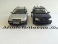 VW Golf Variant 1993 og  1999 Modelbiler - Minichamps