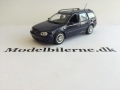 VW Golf Variant 1999 Modelbil - Minichamps