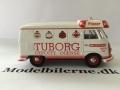 VW Type 1 Tuborg Odense 1963 Modelbil - Minichamps