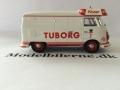 VW Type 1 Tuborg Van 1963 Modelbil - Minichamps