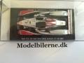AUDI R10TDI 2007 Le Mans 2007 Modelbil - SPARK