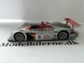 AUDI R8 Le Mans 2000 Modelbil - Minichamps