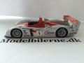 Audi R8 Le Mans 2002 Modelbil - Minichamps