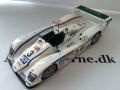 Audi R8 Le Mans 2005 Modelbil - Minichamps