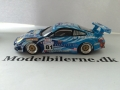 Porsche 911 GT3-RSR Le Mans 2004 Modelbil - Minichamps