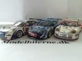 Porsche Le Mans Modelbiler - Minichamps