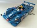 Porsche RS Spyder Le Mans 2008 Modelbil - Minichamps
