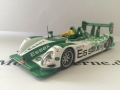 Porsche RS Spyder Le Mans 2009 Modelbil - Altaya