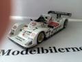 Porsche TWR-WSC-95 Le Mans modelbil 1997 - Troféu