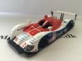 Zytek 06S Le Mans 2006 Modelbil - SPARK