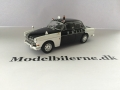 Volvo 121 Amazon Polis 1964 Modelbil - Edition ATLAS Volvo Collection