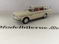 Volvo 145 1968 Modelbil - Edition ATLAS Volvo Collection