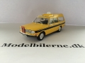 Volvo 145 Express Taxi 1969 Modelbil - Edition ATLAS Volvo Collection