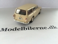 Volvo 220 Amazon 1962 Modelbil - Edition ATLAS Volvo Collection