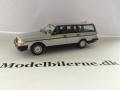 Volvo 240 1986 Stc. Modelbil - Minichamps