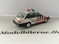 Volvo 440 Politie 1988 Modelbil - Edition ATLAS Volvo Collection