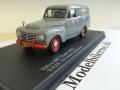 Volvo 445 Duett 1956 De Danske Spritfabrikker Modelbil - Troféu Nordic Collection