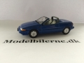 Volvo 480 Turbo Cabriolet 1990 Modelbil - Edition ATLAS Volvo Collection