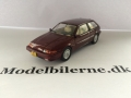 Volvo 480 Turbo USA 1988 Modelbil - Edition ATLAS Volvo Collection