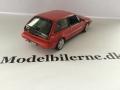 Volvo 480ES 1986 Modelbil - Minichamps