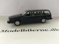 Volvo 740GL 1986 Modelbil - Minichamps