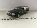 VVolvo 740GL 1986 Modelbil - Minichamps