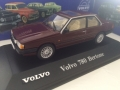 Volvo 780 1986 Modelbil - Edition ATLAS Volvo Collection