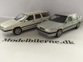Volvo 850 Sedan 1994 og Volvo 850 Stc. 1996 - Minichamps