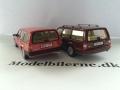 Volvo 940GL 1997 og Volvo 960 1992 Modelbiler - NEO