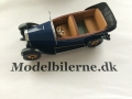Volvo Ö4 Jakob 1927 Modelbil -  Edition ATLAS Volvo Collection