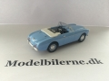 Volvo P1900 1956 Modelbil - Edition ATLAS Volvo Collection