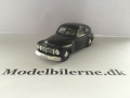 Volvo PV 444 1947 Modelbil - Edition ATLAS Volvo Collection