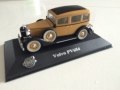 Volvo PV654 1933 Modelbil - Edition ATLAS Volvo Collection