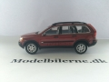 Volvo XC90 2002 Modelbil - Minichamps