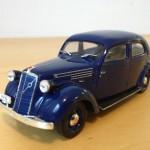 1936 Volvo PV51/52 Modelbil