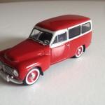 1953 Volvo PV 445 Modelbil