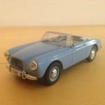 1956 Volvo P1900 Modelbil