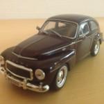 1958 Volvo PV 544 Modelbil