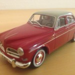 1959 Volvo Amazon Modelbil