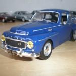 1965 Volvo PV544