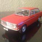 1966 Volvo 144 Modelbil